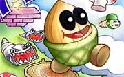 Miniclip game Acorns big adventure