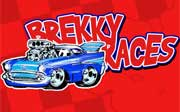 Miniclip game Breky racers