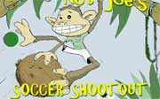 Miniclip game Coconut Shoot Out