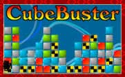 Miniclip game Cubebuster