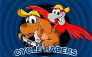 Miniclip game Cycle racers jocuri