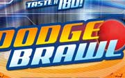 Miniclip game Dodgebrawl
