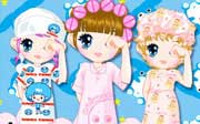 Miniclip game Dress up 020