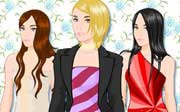 Miniclip game Dress up 021