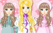 Miniclip game Dress up 038