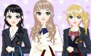 Miniclip game Dress up 049
