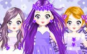 Miniclip game Dress up 051