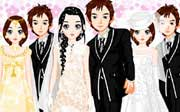 Miniclip game Dress up 073