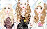Miniclip game Dress up 119