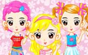 Miniclip game Dress up 142