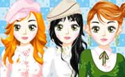 Miniclip game Dress up 152