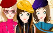 Miniclip game Dress up 163