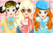 Miniclip game Dress up 171