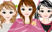 Miniclip game Dress up 176