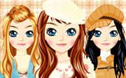 Miniclip game Dress up 181