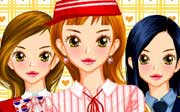 Miniclip game Dress up 198