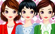 Miniclip game Dress up 210