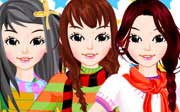 Miniclip game Dress up 216