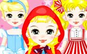 Miniclip game Dress up 220
