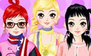 Miniclip game Dress up 250