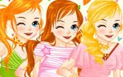 Miniclip game Dress up 273