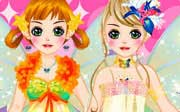 Miniclip game Dress up 282