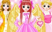 Miniclip game Dress up 290