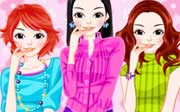 Miniclip game Dress up 314