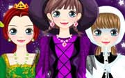 Miniclip game Dress up 330