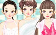 Miniclip game Dress up 341
