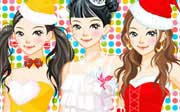 Miniclip game Dress up 343