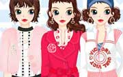 Miniclip game Dress up 369