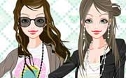 Miniclip game Dress up 384