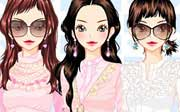 Miniclip game Dress up 386