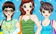 Miniclip game Dress up 389