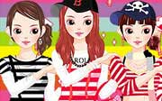 Miniclip game Dress up 397