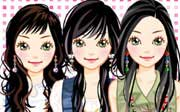 Miniclip game Dress up 402
