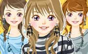 Miniclip game Dress up 474