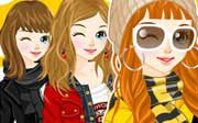 Miniclip game Dress up 480