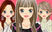 Miniclip game Dress up 482
