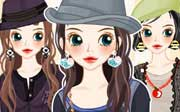 Miniclip game Dress up 483