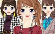 Miniclip game Dress up 486