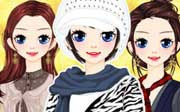 Miniclip game Dress up 488