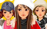 Miniclip game Dress up 498