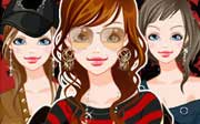 Miniclip game Dress up 514