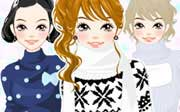 Miniclip game Dress up 529