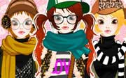 Miniclip game Dress up 538