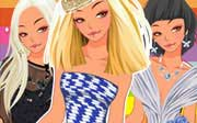 Miniclip game Dress up 627