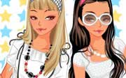 Miniclip game Dress up 646