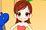Miniclip game Fashion Love